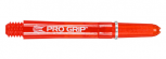 Target Shaft Pro Grip Spin - Intermediate - Red