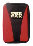 The PAK - Red Black