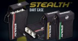 Winmau Stealth Dart Case - Yellow