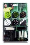 XQ-Max Michael van Gerwen Accessory Kit - 84 tlg